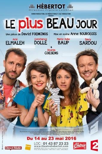Poster of Le Plus Beau Jour