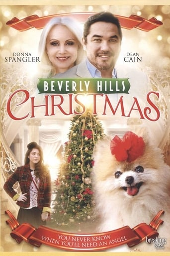 Poster of Beverly Hills Christmas