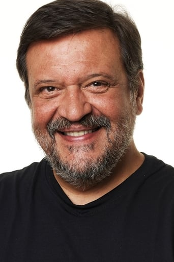 Image of Luís Melo