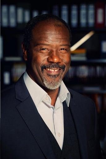 Image of Jean-Michel Martial