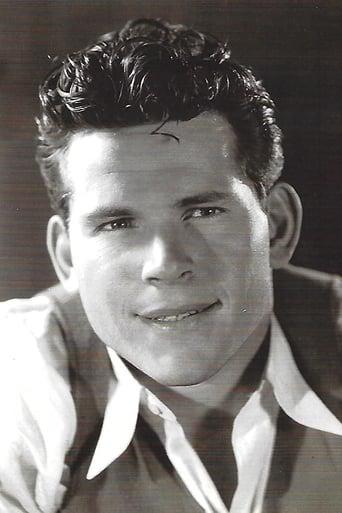 Image of Fred Kohler Jr.