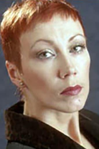 Image of Tatyana Rudina