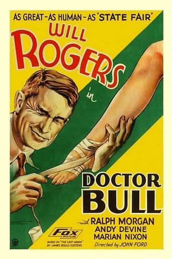 Poster of Doctor Bull