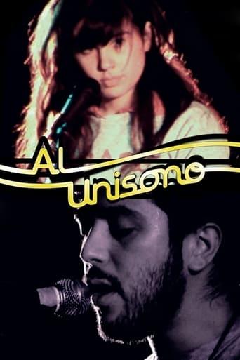Poster of Al unísono