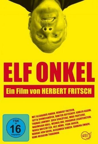 Poster of Elf Onkel