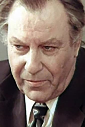 Image of Nikolai Barmin