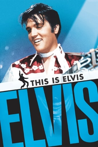 Poster of This Is Elvis