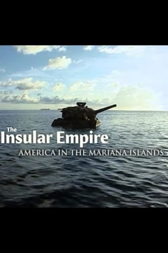 Poster of The Insular Empire: America in the Marianas