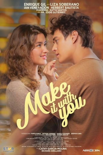 Poster of Make It with You
