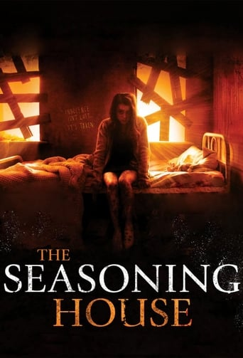 Poster of The Seasoning House
