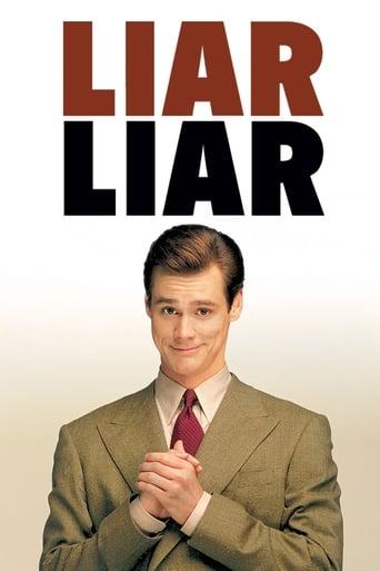 Poster of دروغگو دروغگو
