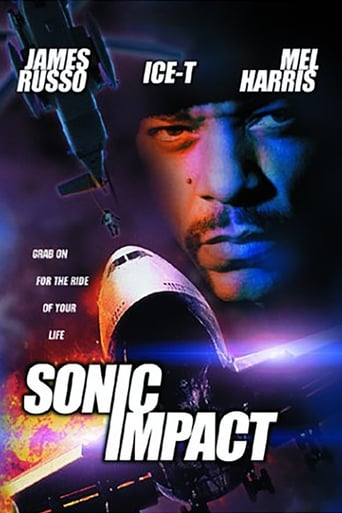 Poster of Sonic Impact