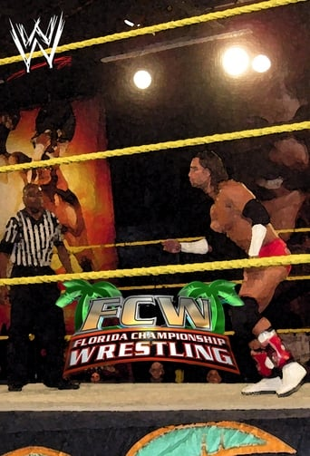 Poster of Florida Championship Wrestling