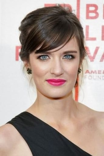Image of Anna Wood