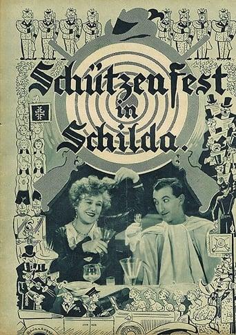 Poster of Schützenfest in Schilda