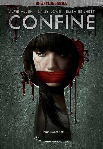 Poster of Confine