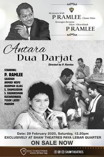 Poster of Antara Dua Darjat