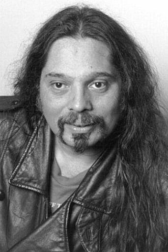 Image of Paul James Vasquez