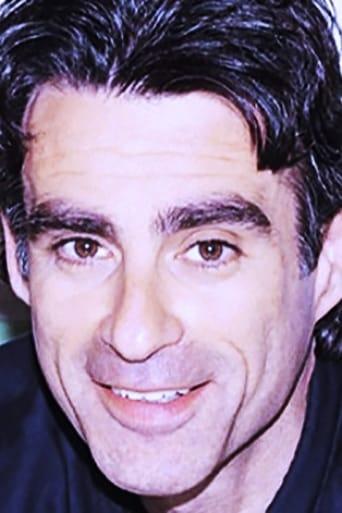 Image of Nikos Stagopoulos