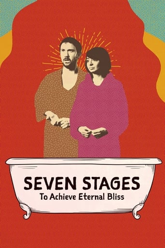 Poster of Seven Stages to Achieve Eternal Bliss