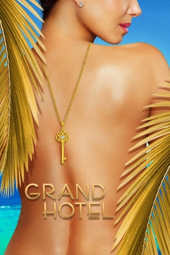 Poster of Grand Hotel