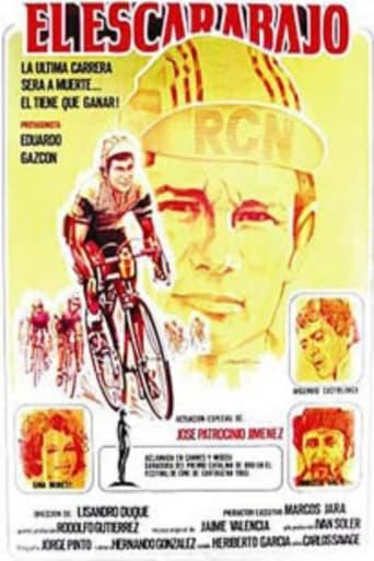 Poster of El escarabajo