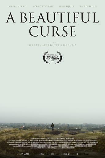 Poster of A Beautiful Curse