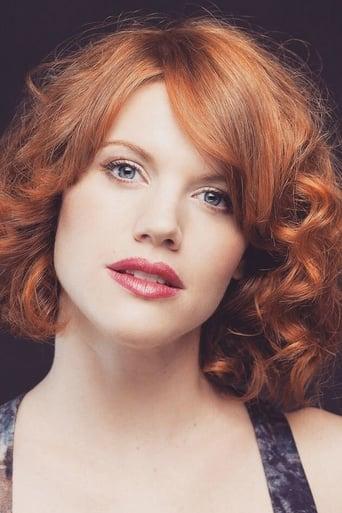 Image of Elisabeth Donaldson