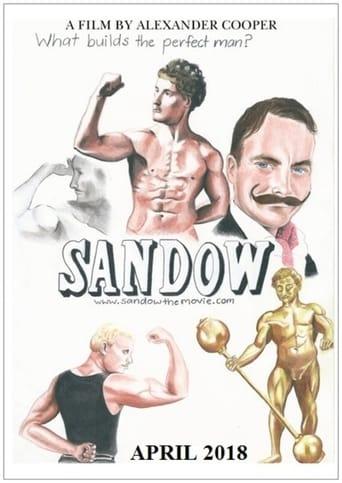 Poster of Sandow