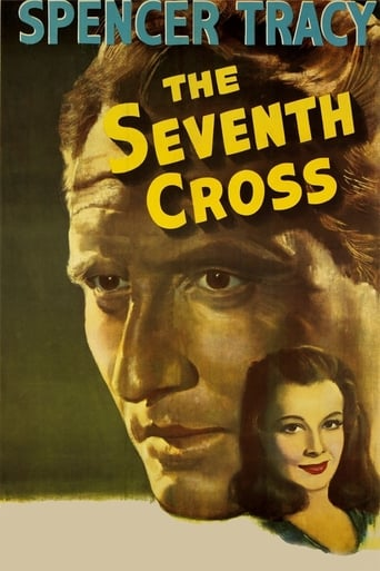 Poster of The Seventh Cross