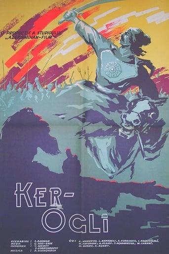 Poster of Koroghlu