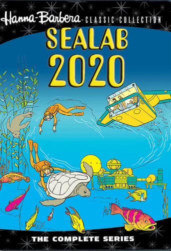 Poster of Sealab 2020