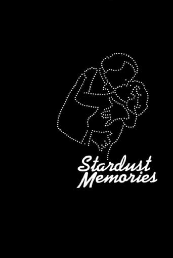Poster of Stardust Memories