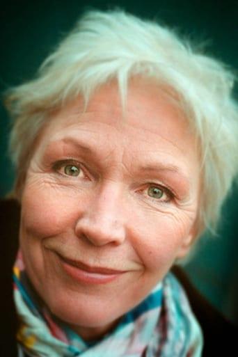 Image of Kirsten Peüliche