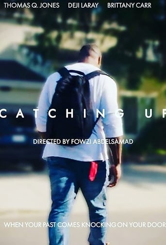 Poster of Catching Up