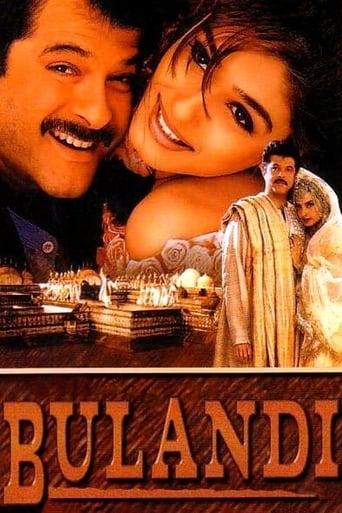 Poster of Bulandi