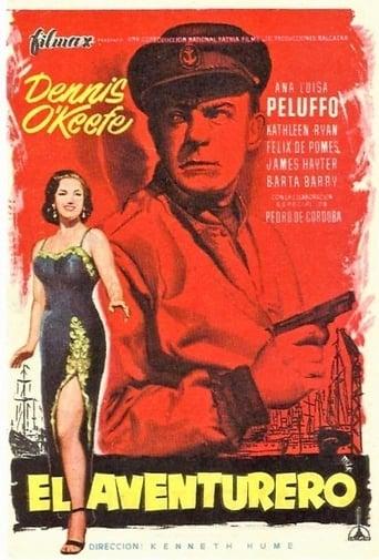 Poster of El aventurero