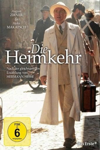Poster of Die Heimkehr