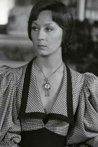 Image of Akvelīna Līvmane