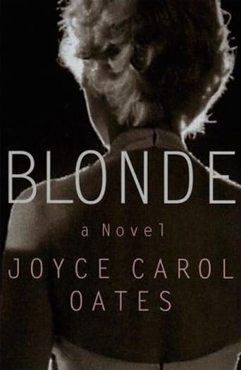 Постер фильма Blonde