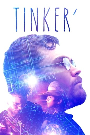 Poster of Tinker'