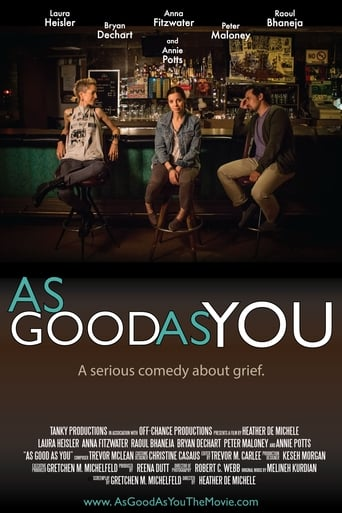 Poster of As Good As You