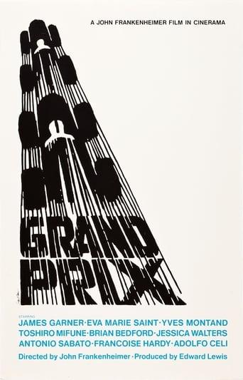 Poster of Grand Prix