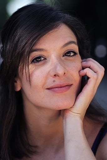Image of Ariane Mourier