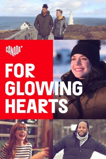 Poster of For Glowing Hearts