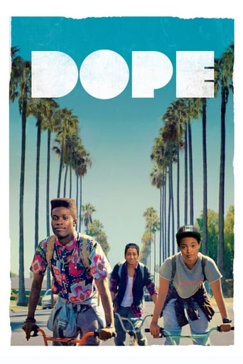 Best Film from Dope @KoolGadgetz.com