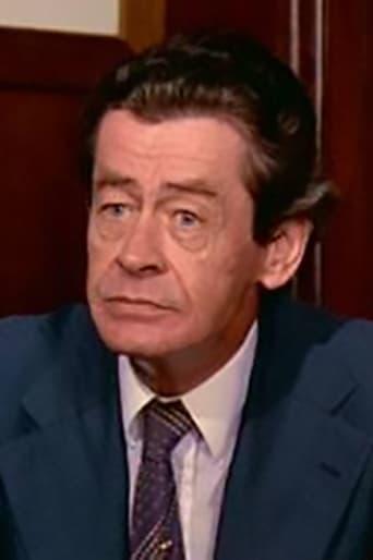 Image of Dennis Bourke