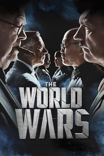 Poster of The World Wars