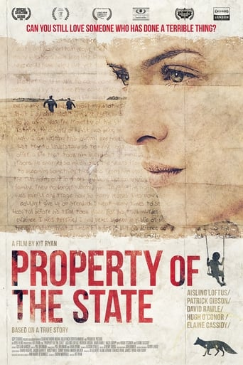 Poster of Property of the State
