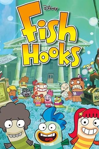 Poster of Fish Hooks